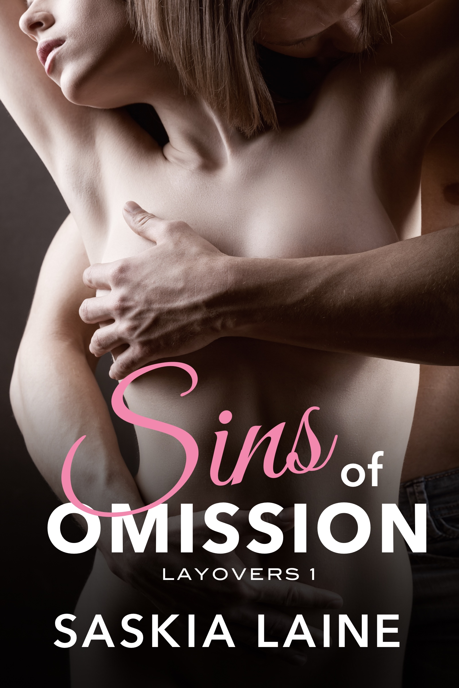 Sins of Omission cover
