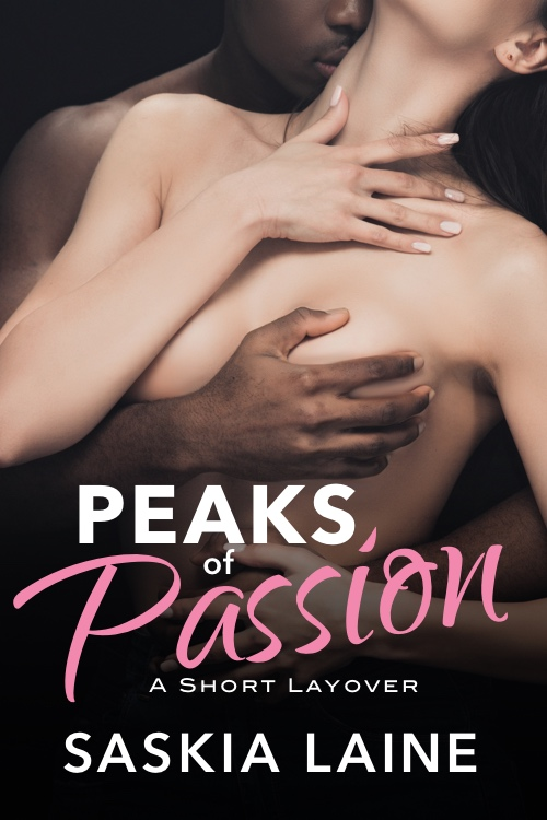 Peaks of Passion book cover