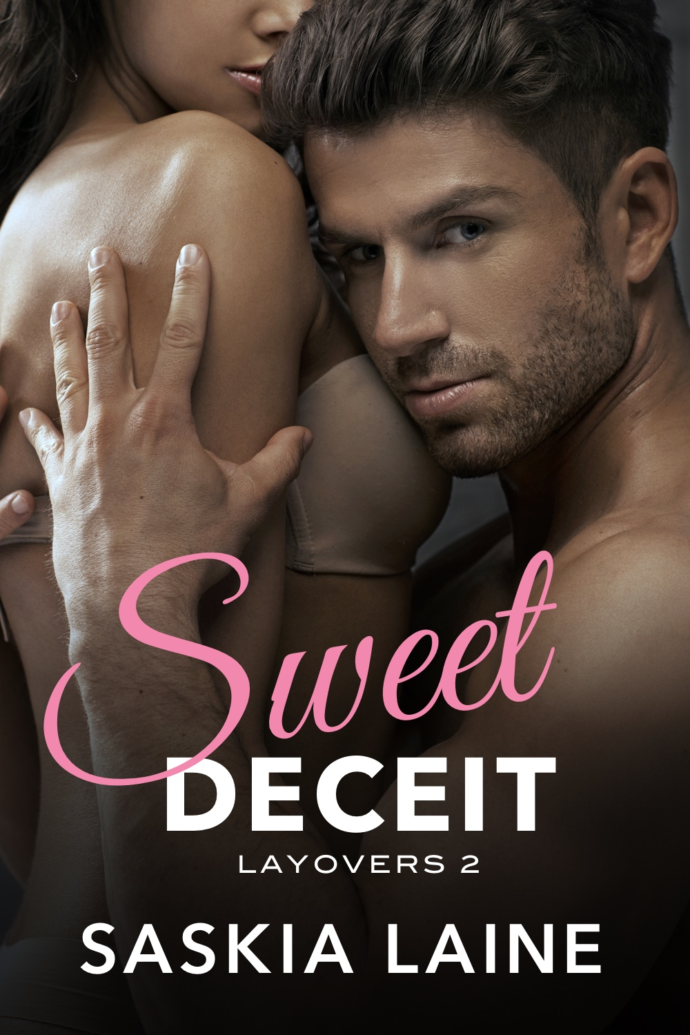 Sweet Deceit (Layovers #2) Cover image